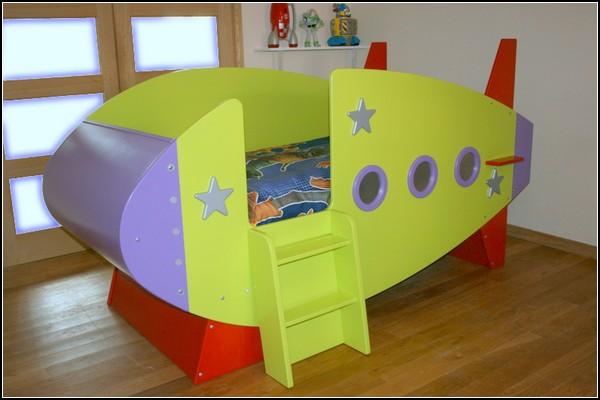 Кроватка для малыша своими руками фото