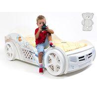 Кровать-машина Bears