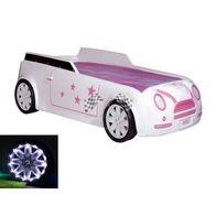 Кровать-машина Mini Cooper