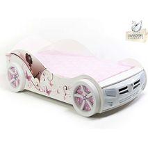 Кровать-машина Фея со стразами Swarovski Адвеста
