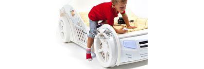 Кровать-машина для развития ребенка