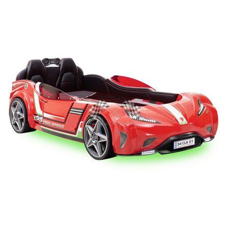 Кровать-машина GTI CRB