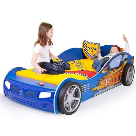Кровать-машина Champion Advesta