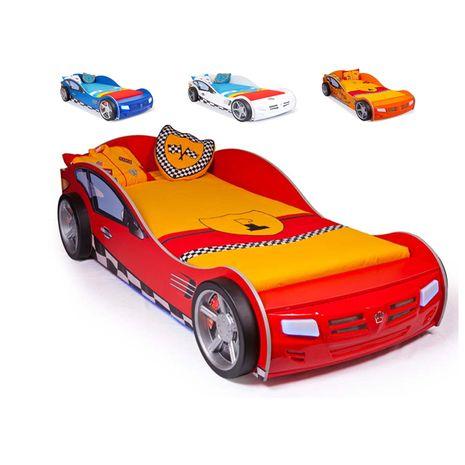 Кровать-машина Formula Advesta